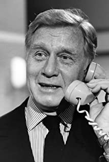 George Gaynes Picture