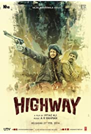 Nonton Film Highway (2014)