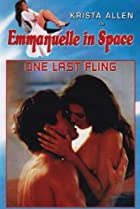 Image of Emmanuelle 6: One Final Fling