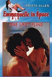 Emmanuelle 6: One Final Fling Poster