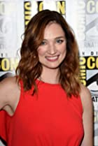 Image of Kristen Connolly