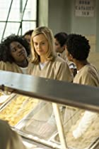 Image of Orange Is the New Black: Lesbian Request Denied