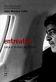 Entreatos Poster