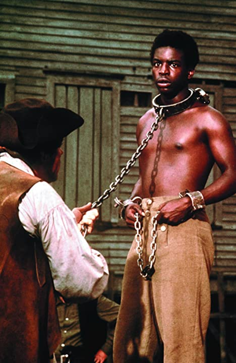 LeVar Burton in Roots (1977)