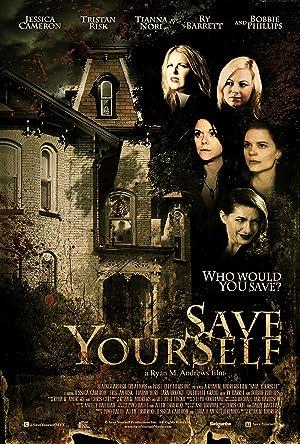 Save Yourself (2015)
