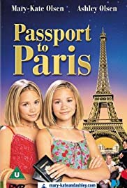 Passport to Paris (1999) Poster - Movie Forum, Cast, Reviews