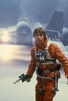 Image of Luke Skywalker