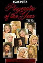 Playboy Playmates of the Year: The 90's