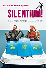 Silentium (2004) Poster - Movie Forum, Cast, Reviews