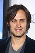 Image of Gael García Bernal