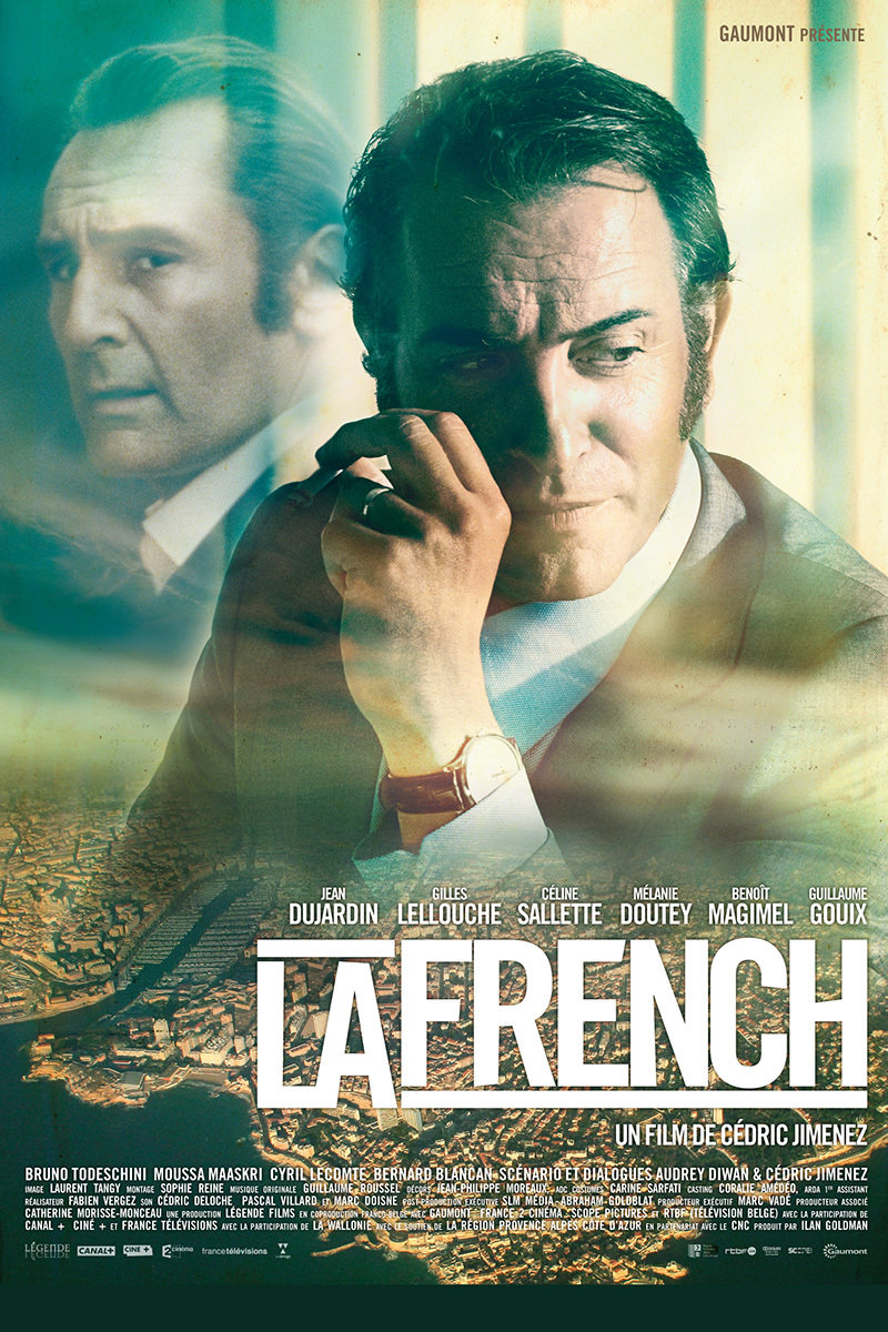 image La French Watch Full Movie Free Online
