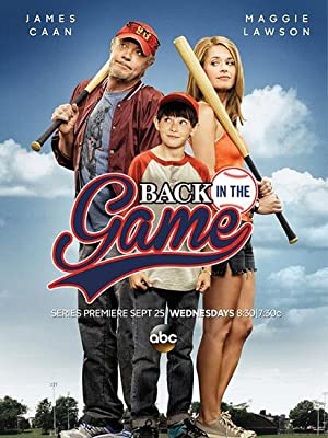 Back In The Game – Todas as Temporadas – Legendado