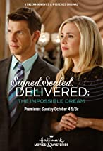 Primary image for Signed, Sealed, Delivered: The Impossible Dream