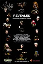 Image of Revealed: Portraits from Beneath One's Surface