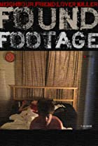Image of Found Footage
