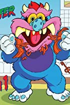 Image of My Pet Monster