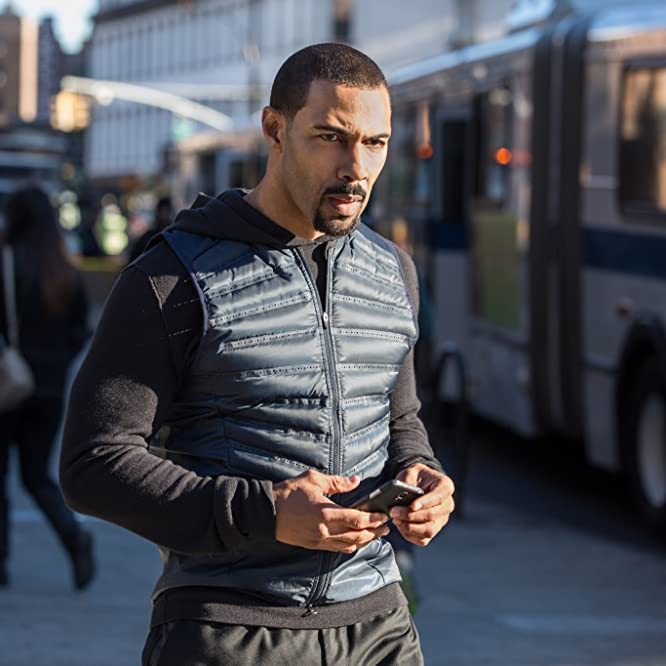 Omari Hardwick in Power (2014)