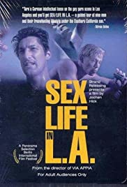 Sex/Life in L.A. Poster