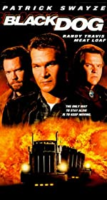Black Dog(1998)