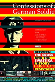 Confessions of a German Soldier Poster