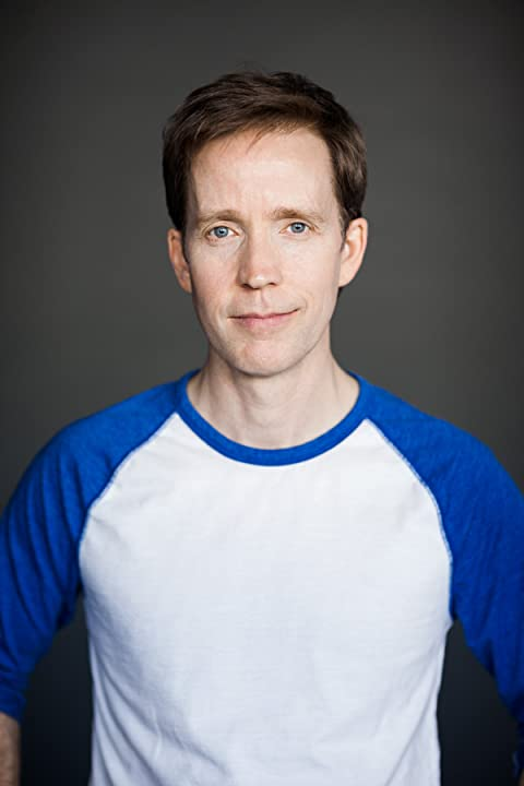 Voice-Actor James Arnold Taylor 2013