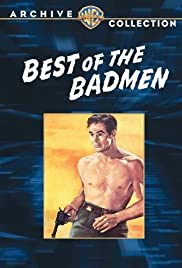 Best of the Badmen Poster
