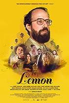 Lemon (2017) Poster