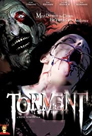 Torment (2008) Poster - Movie Forum, Cast, Reviews