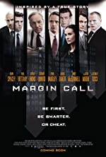 Margin Call(2011)