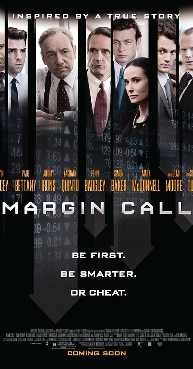 Margin Call Stream