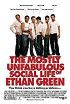 The Mostly Unfabulous Social Life of Ethan Green (2005) Poster