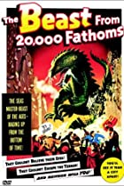 Image of The Beast from 20,000 Fathoms