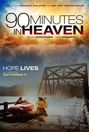90 Minutes in Heaven (2015) Download on Vidmate