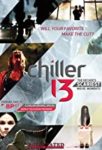 Primary image for Chiller 13: The Decade's Scariest Movie Moments