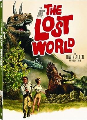 El mundo perdido - 1960