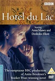 Hotel du Lac Poster