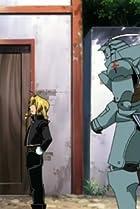 Image of Fullmetal Alchemist: Kawa no nagare ni