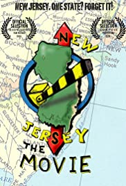 New Jersey: The Movie Poster