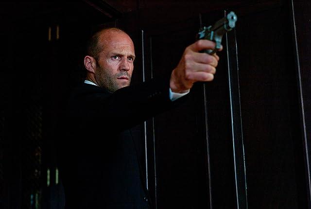 Jason Statham in Parker (2013)