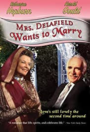 Mrs. Delafield Wants to Marry (1986) Poster - Movie Forum, Cast, Reviews