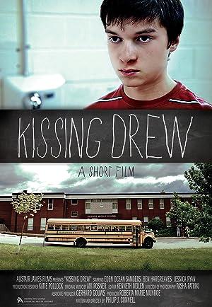 Kissing Drew 2013 8