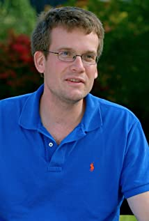 John Green Picture