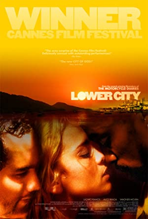 Lower City poster