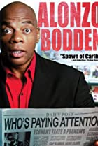 Image of Alonzo Bodden: Who's Paying Attention