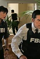 Image of Criminal Minds: Conflicted