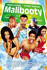 Malibooty! (2003) Poster - Movie Forum, Cast, Reviews