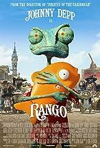 Primary image for Rango