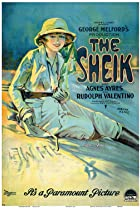 Image of The Sheik