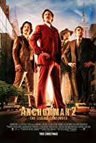 Image of Anchorman 2: The Legend Continues
