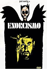 Exorcismo Poster